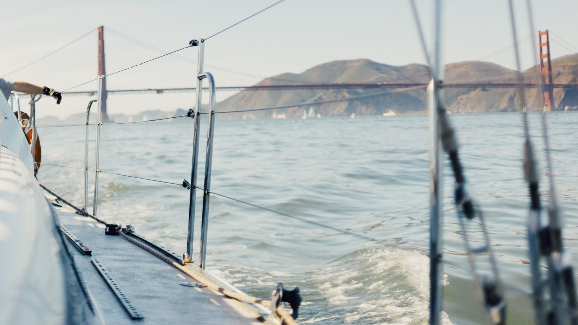 Whitbread Round the World Yacht Race, Team Dennis Conner