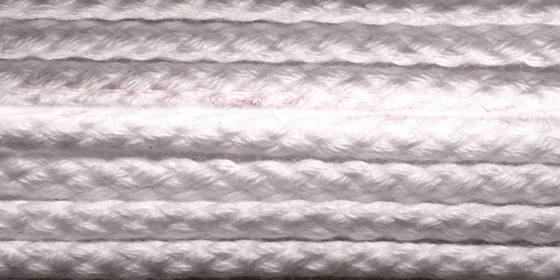 SC4 5mm white cord