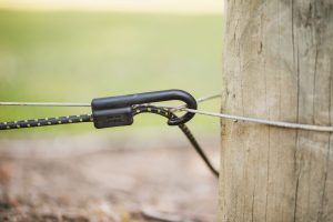 Using the Cordall Permanent Hook in the vineyard (1)