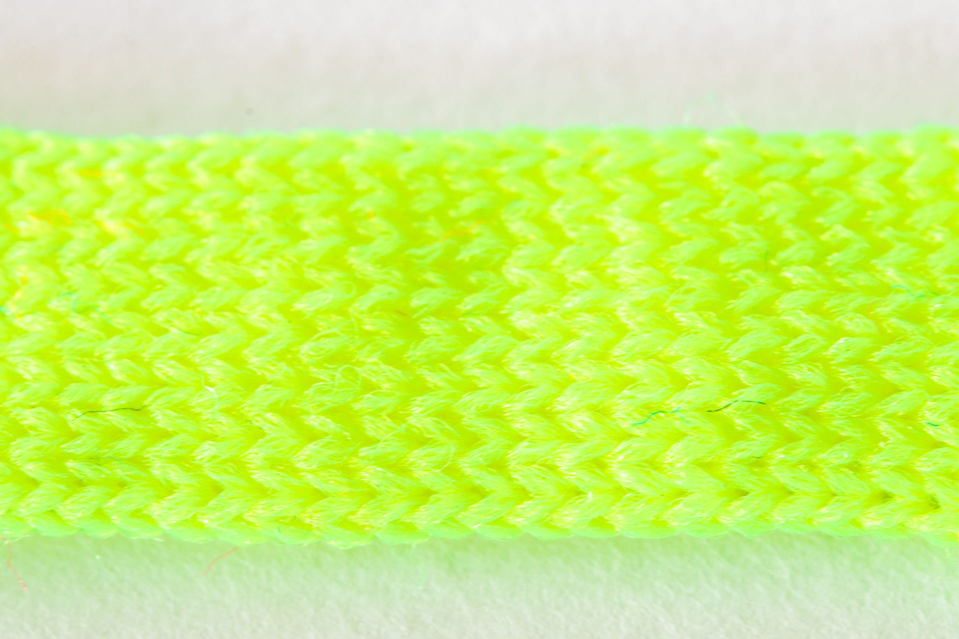 Nylon Fluoro Yellow