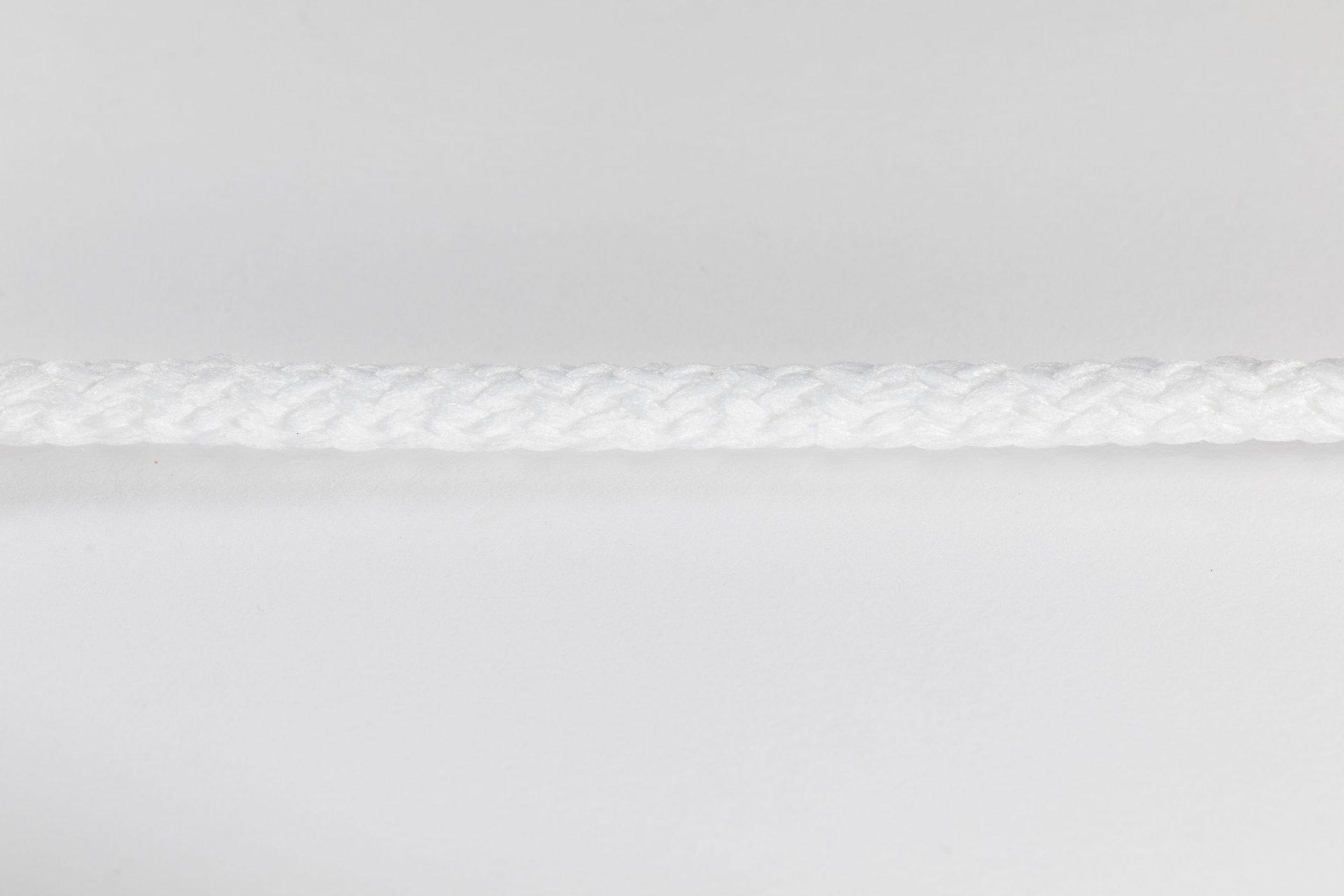 WW3 (Polyester Cord – White)