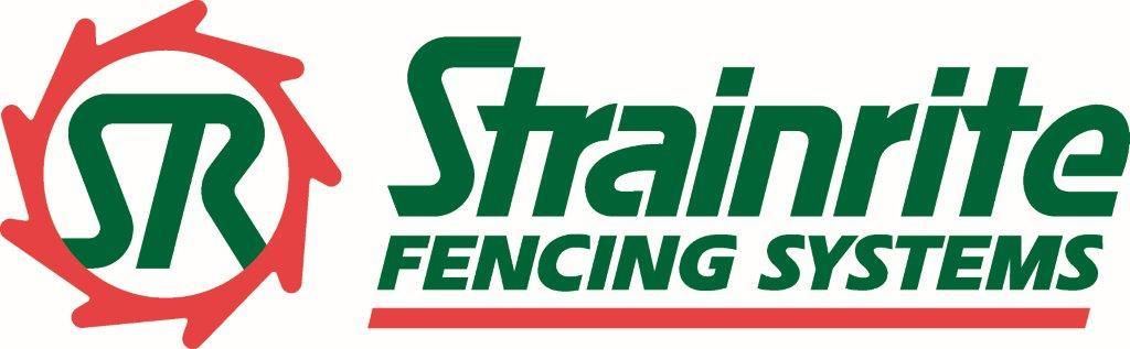 Strainrite_Fencing_Systems_Logo