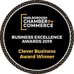 Cordall, Business Excellence Awards, Clever Business Award