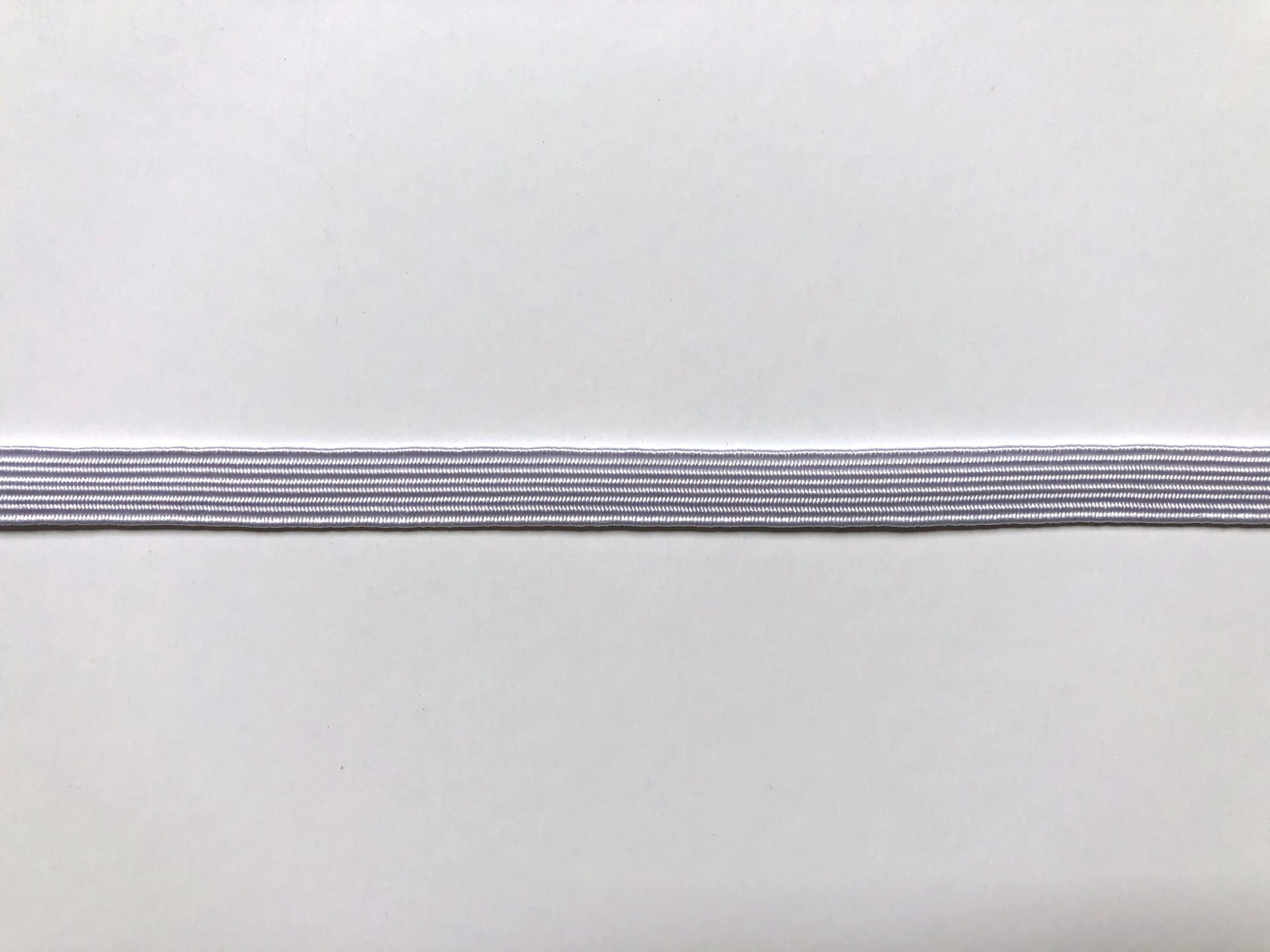 6mm braided elastic for face masks BE46