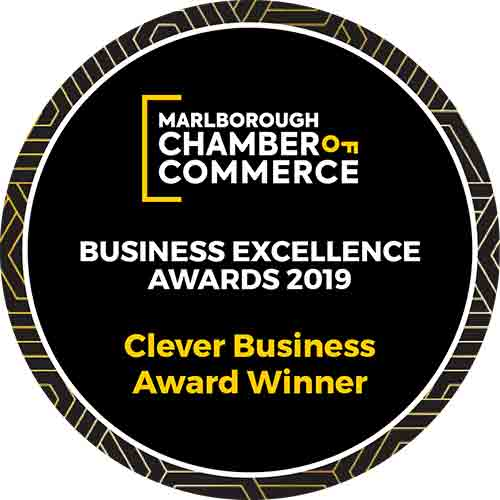 Cordall business excellence awards